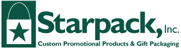 Custom Promotional Products & Gift Packaging - Starpack Inc.