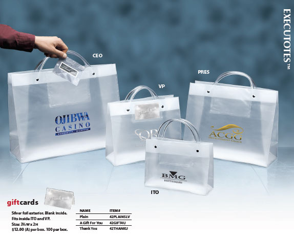Plastic Bags, Plastic Shoppers, Custom Logo Plastic Bags ...