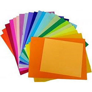 Colored Satin Wrap Tissue Paper | Starpack, Inc.